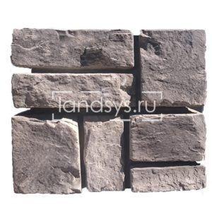 Колонные блоки Бут для столбов