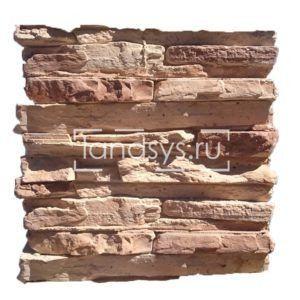 Колонные блоки Сланец для столба