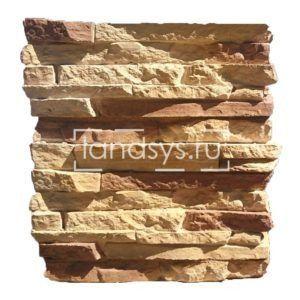 Колонные блоки Сланец для столбов
