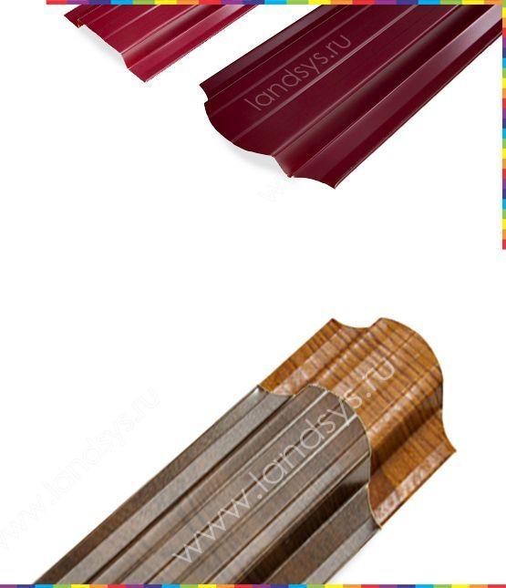 штакетины stakotta -образцы